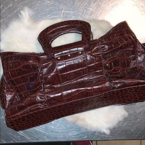 Michael Rome Designs leather purse